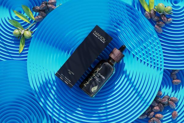 Das beste, pflegende Öl: Jojobaöl besser als Traubenkernöl